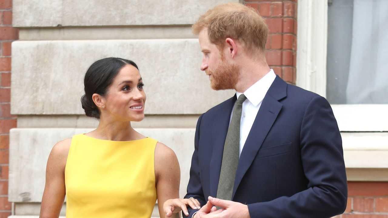 Принц Гарри и Челси Дейви: Гарри страдал, пытался вернуть любимую и перед свадьбой он ей звонил»