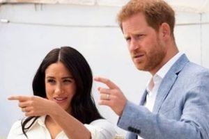 Принц Гарри и Меган получили что хотели?