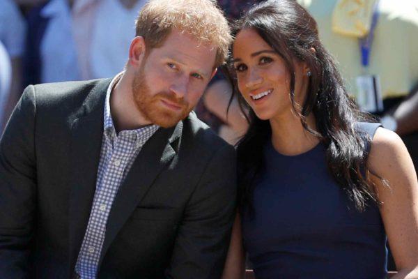 Принц Гарри благодарен женщине, которая согласилась присоединиться к его приключению
