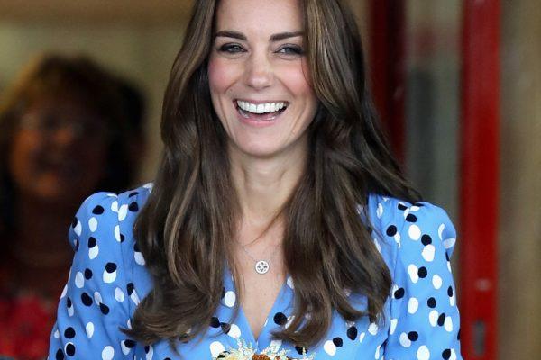 Повторяем за Кейт Миддлтон: «лучшие летние образы герцогини Кембриджской»