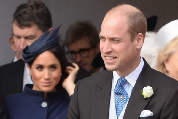 Принц Уильям восхищается Меган Маркл и хочет такую же жену и себе: свежие новости